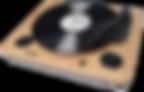 vinyl lp audio transfer to digital