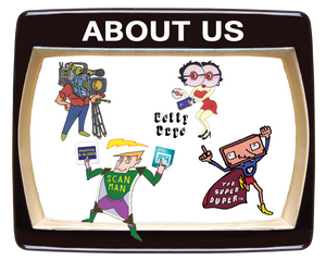 VIDEOSyncracies about us