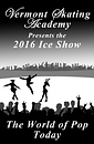 vermont skating academy presents the 2016 ice show video