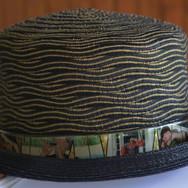 Hat with Headband of Family