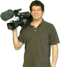 Paul Gittelsohn videographer