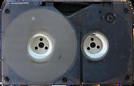 3/4 inch videotape transfer convert to digital Burlington, Vermont