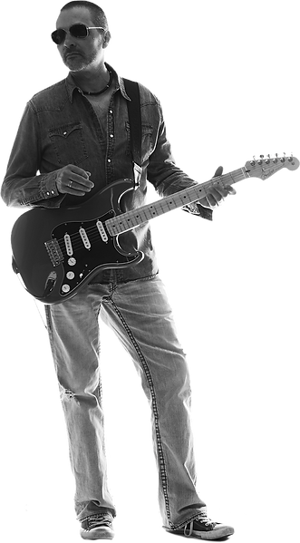 eric king musician