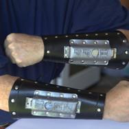 Renaissance Cuffs