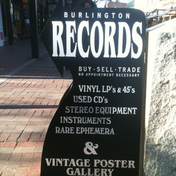 Burlington Records