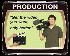 video production, camera, paul gittelsohn