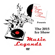 vermont skating academy presents the 2015 ice show video music legends