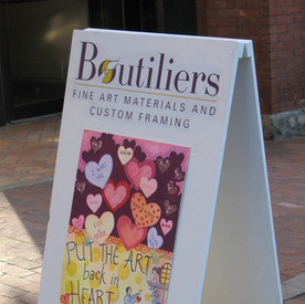 Boutliers