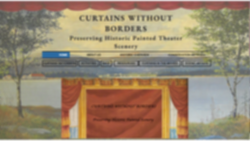 Curtains Without Borders