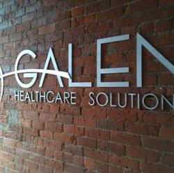 Galen Healthcare Solutions