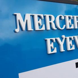 Mercer Island Eyeworks