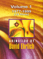 David Ehrlich animation vol. 1 video, abstract animation video
