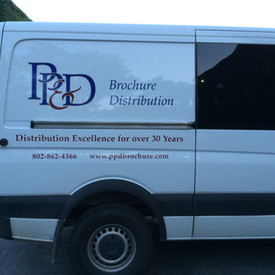 PP&D Distribution