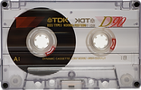 audio cassette converted to digital Burlington, Vemont