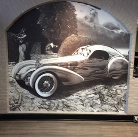 Bugatti Barbers