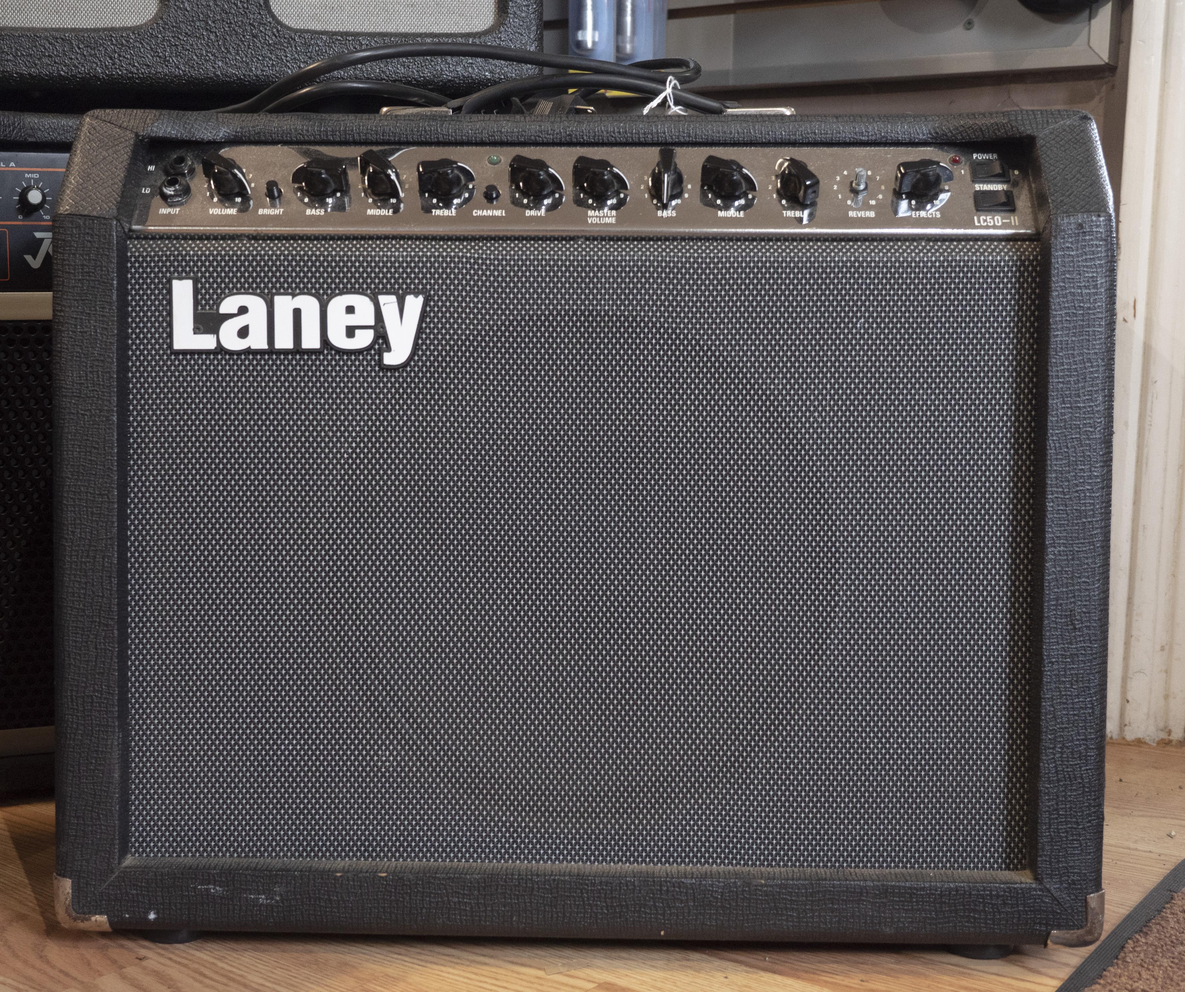 laney_LC50-II