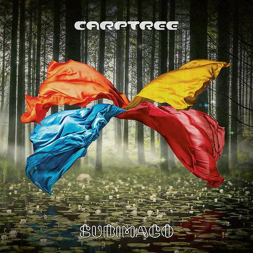 Carptree - Subimago CD