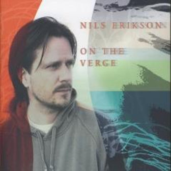 Nils Erikson - On the Verge CD