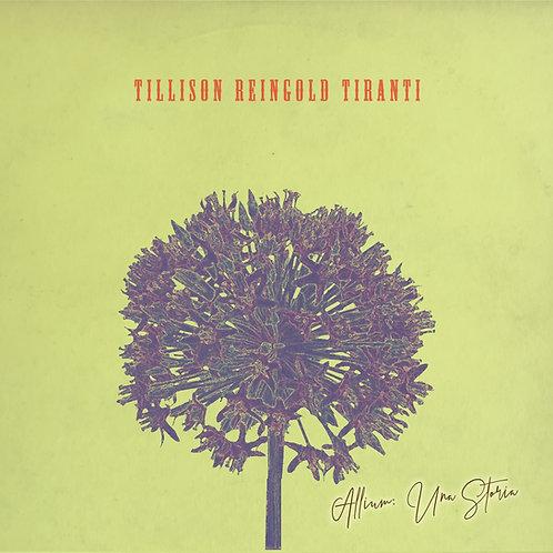 Allium CD