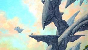 "New The Flower Kings ""Islands"" 2CD/LP"