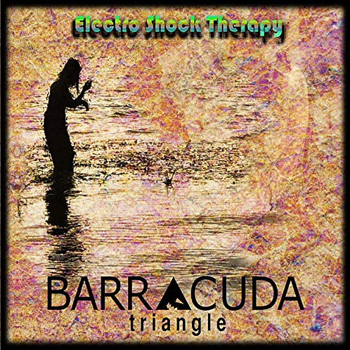 Barracuda Triange - Electroshock Therapy CD