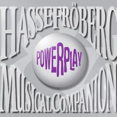 Hasse Fröberg & Musical Companion - Powerplay CD