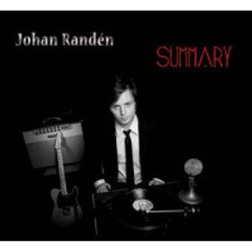 Johann Randen - Summary CD