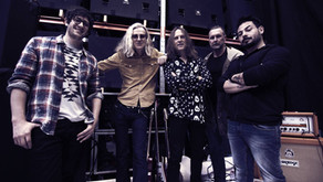 New Flower Kings and Steve Hackett releases ready to pre-order