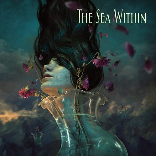 The Sea Within - The Sea Within CD