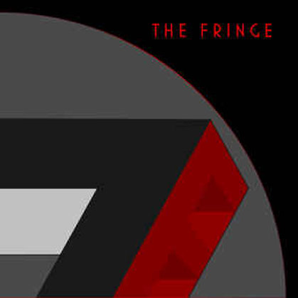The Fringe - The Fringe CD