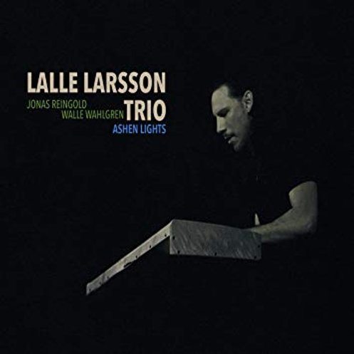Lalle Larsson - Ashen Lights CD