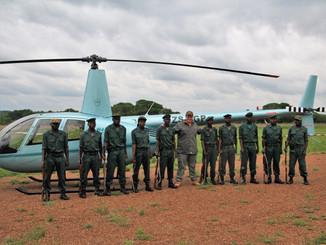 Kasonso Anti-Poaching Unit (KAPU)