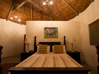 Lushimba Lodge