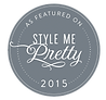 Style Me Pretty Bridal Magazine - Milwaukee Event Planner