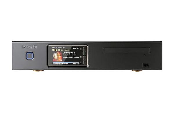Aurender ACS10 Audioarts