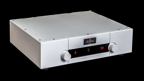 Goldmund Audio Mimesis 27.8 Preamplifier