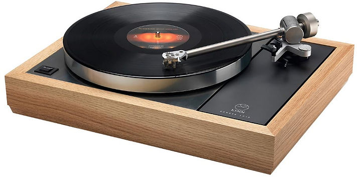 Linn Klimax LP 12 Turntable