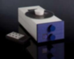 Acoustic Plan DriveMaster