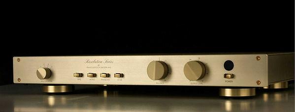 FM Acoustics fm245
