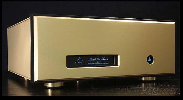 FM Acoustics fm711