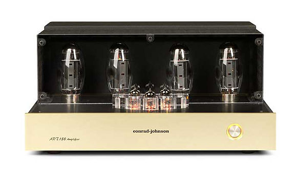 conrad johnson ART150 amplifier