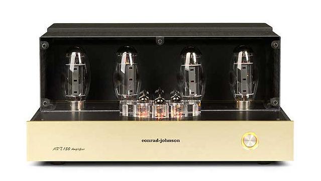 conrad-johnson ART150 amplifier