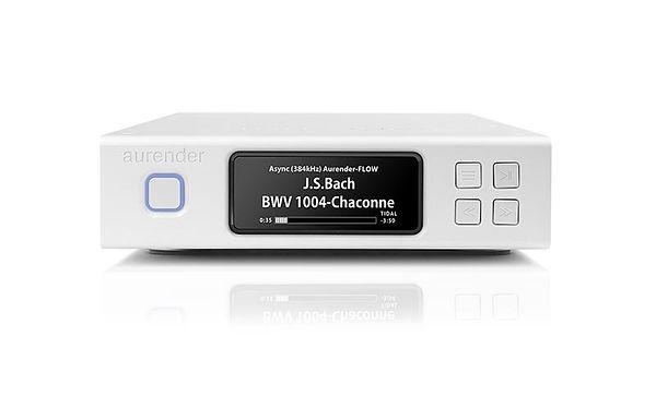 Aurender N100 H/C/SC Audioarts