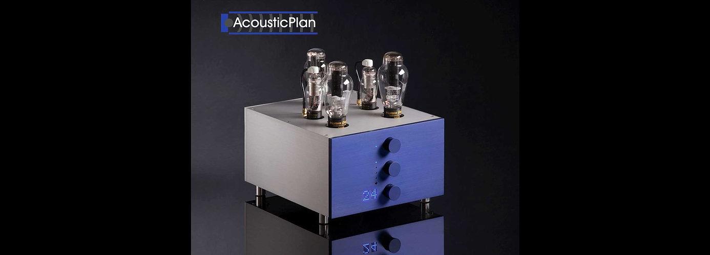 Acoustic Plan