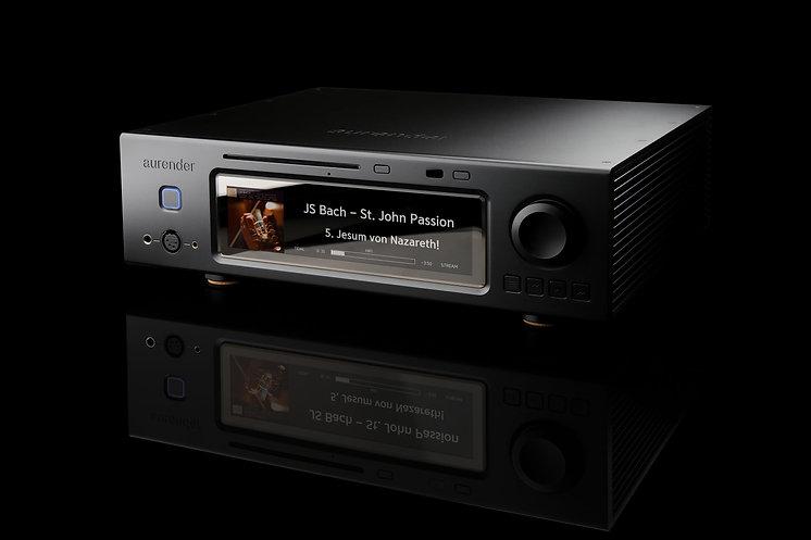 Aurender A30 Audioarts