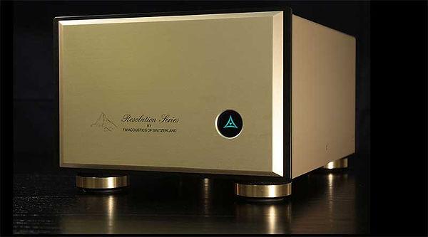 FM Acoustics fm111