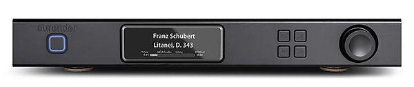 Aurender A10 Audioarts