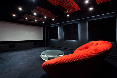 Goldmund Home Theater