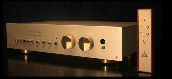 FM Acoustics fm266