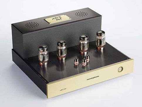conrad johnson ART 27A amplifier